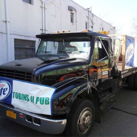 Long Island Car Towing Company Tow Truck Services Uncle